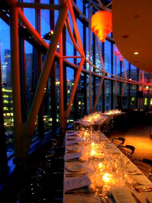 Boston Restaurant to Host Your Private Party or Corporate Function